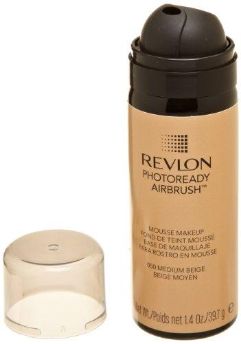 REVLON Photoready Airbrush Mousse Makeup