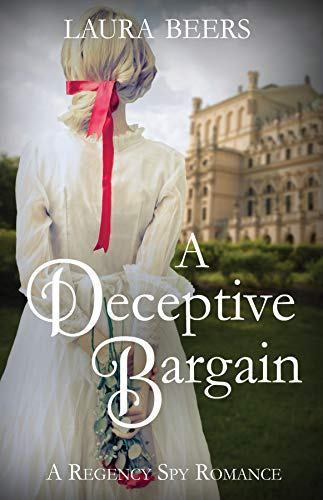 (A Deceptive Bargain (The Beckett Files Book 5))