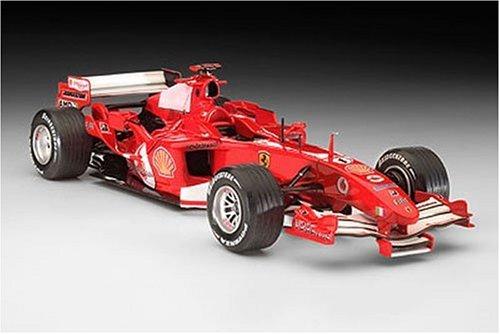 Revell 7244 - Ferrari F2005