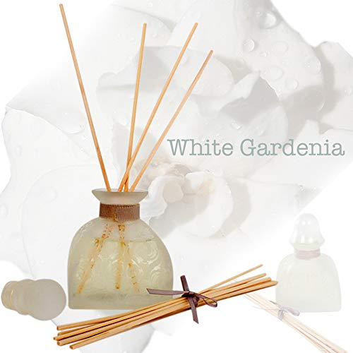 imperial gardenia - 1