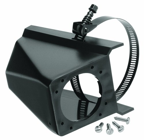 Tow Ready 118157 6 and 7-Way Connector Mounting Box