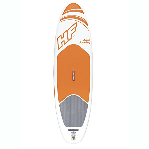Bestway Hydro-Force 9' x 30' x 4.75' Aqua Journey Inflatable Stand Up Paddle Board