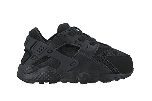 Nike Huarache Infant/Toddler 704950-016 Black (5c) (For Shoes Baby Nike Boys)