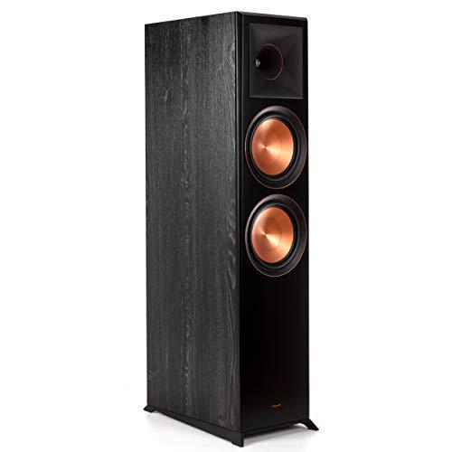 Klipsch RP-8000F Reference Premiere Floorstanding Speaker - Each (Ebony)