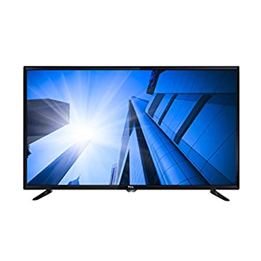 TCL 40FD2700 40-Inch 1080p LED TV (2015 Model)