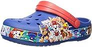 Crocs Kids Funlab Paw Patrol Band Clog Ltd Clogs