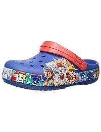Crocs Baby-Boys Paw Patrol Band Character Clog Clog
