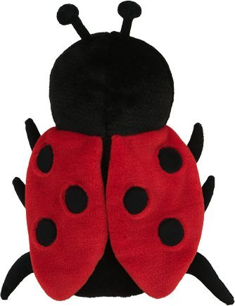Oversized Lady Bug Golf Head Cover