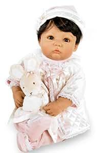 Amazon Com Zapf Fondest Memories Collector Doll Baby S
