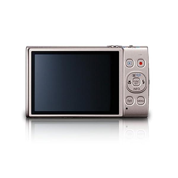 canon camera, digital camera