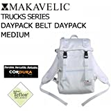MAKAVELIC マキャベリック リュック TRUCKS トラックス DOUBLE BELT DAY PACK M ダブルベルトデイパック リュックサック 3104-10103