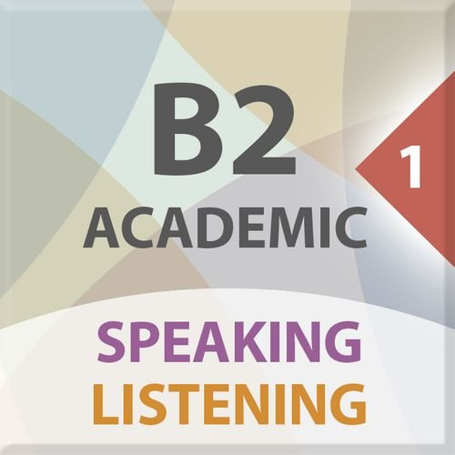 Download Oxford Online Skills Program: B2,: Academic Bundle 1, Speaking & Listening - Access Code ebook