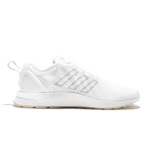 adidas Originals ZX Flux Advantage SL, White Men's Running Shoes Sneakers Trainers, s76556
