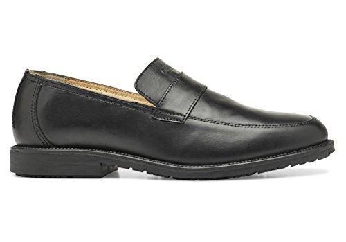 07hoggar18 04 De nbsp;zapato 07hoggar18 Pt47 Negro Trabajo Parade nbsp;04 P0pPd