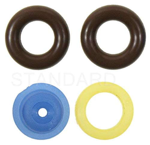 - Parts Panther OE Replacement for 1992-1992 Isuzu Impulse Fuel Injector Seal Kit (XS)