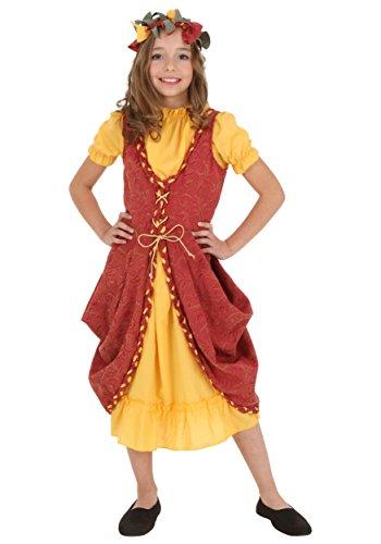 Home ...  sc 1 st  Medieval Merchandise & Child Renaissance Peasant Costume - Medieval Merchandise