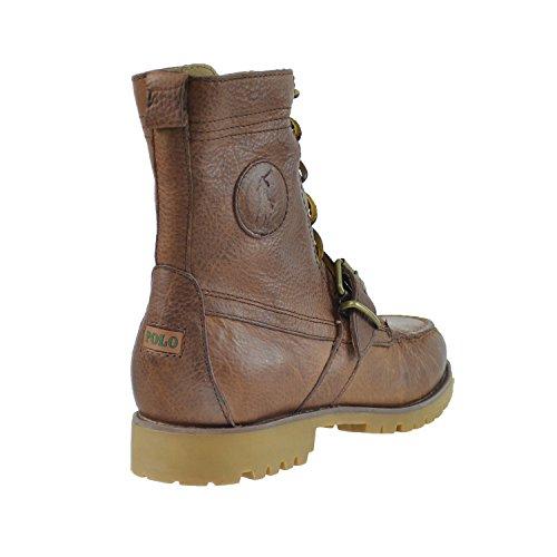 Polo Ralph Lauren Ranger Menns Klassiske Støvler Tan / Brun 812521231-003