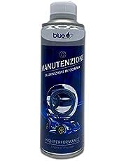 Additive Blue motorolie Stop Leak 300 ml onderhoud rubberen afdichtingen