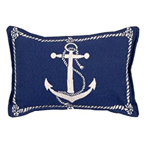 41kFrEjc0qL._SS300_ 100+ Nautical Pillows & Nautical Pillow Covers