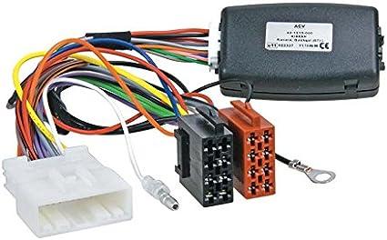 Carmedio Nissan Qashqai J10 06 13 2 Din Autoradio Elektronik