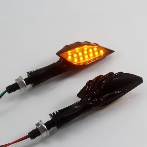 Universal Motorcycle Blinker Indicator mounting