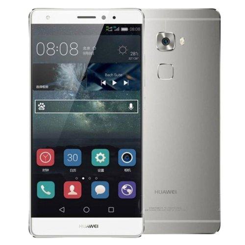 Huawei Mate S Unlocked Smartphone 5.5 Inch Hisilicon Kirin 935 Octa Core 2.2GHz+1.5GHz,Dual SIM RAM 3GB + ROM 32GB FDD-LTE WCDMA GSM (Silver)