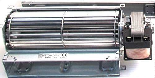 Ventilador DM 60 cm 18 DX: Amazon.es: Bricolaje y herramientas