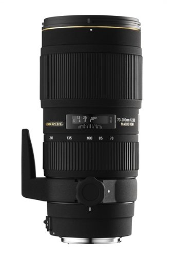 Sigma 70-200 f2.8 APO EX DG OS HSM - 6