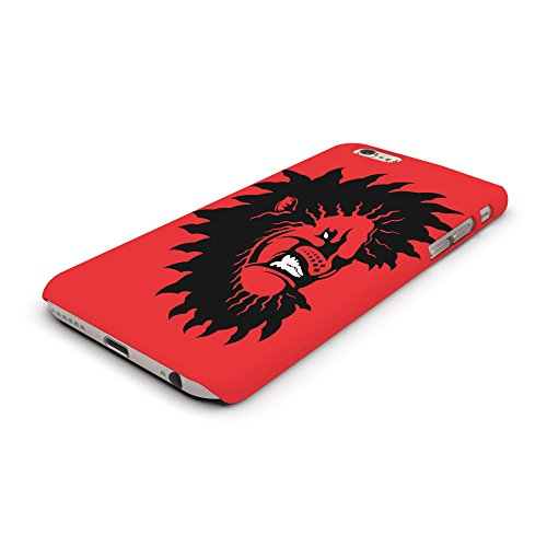 Koveru Back Cover Case for Apple iPhone 6 - Lion Saw