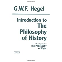 Introduction to the Philosophy of History