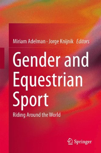 Gender and Equestrian Sport: Riding Around the World