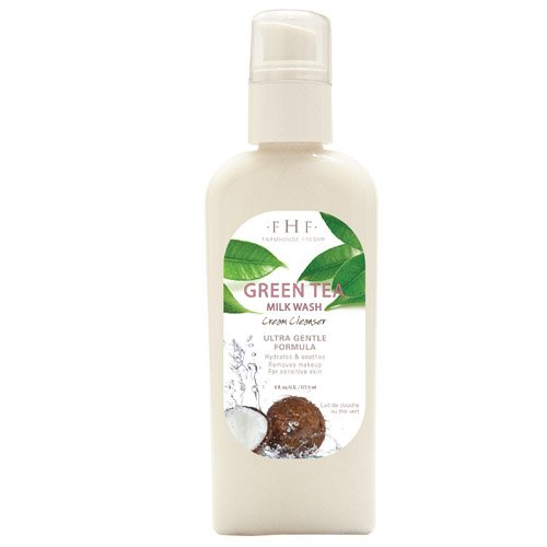 farmhouse-fresh-green-tea-milk-wash-facial-cleanser