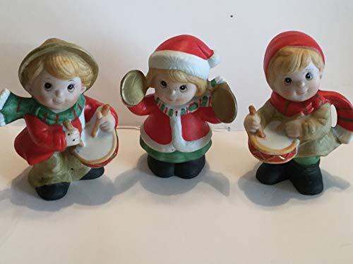 Home Interiors Christmas Kids Band, 5564