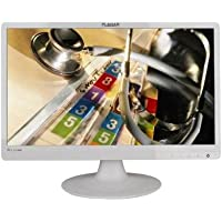 Planar PLL2210MW 22 Wide White LED Monitor with DC power - 16:9 5 ms 1920 x 1080 16.7 million colors DVI VGA