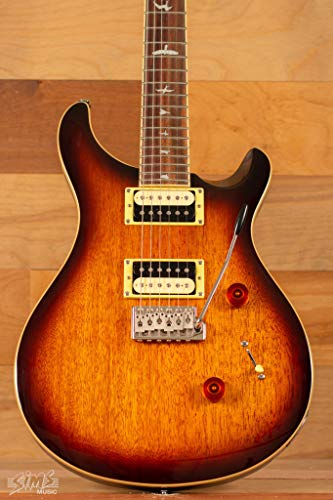 PRS Paul Reed Smith SE Standard 24 Electric Guitar, Tobacco Sunburst