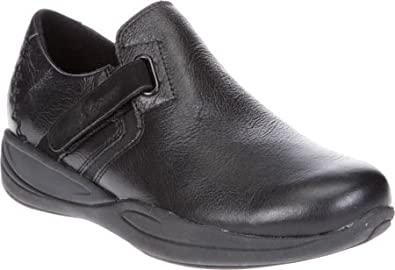 Xelero Visalia Women's Comfort Therapeutic Extra Depth Casual Shoe: Black  6.0 Medium (B)