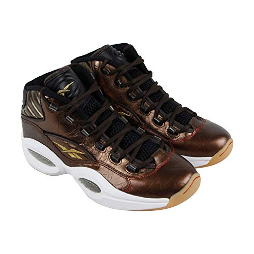 Reebok Question Mid Villa Men