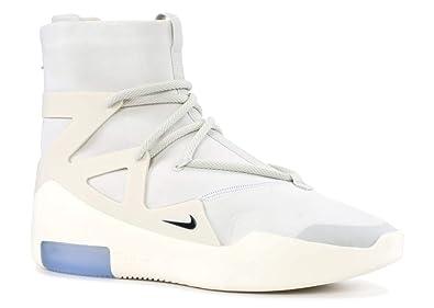fc5b6942e43d5 Amazon.com | Nike AIR Fear of GOD 1 'Light Bone' - AR4237-002 ...