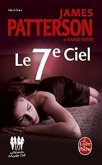 Le Women Murder Club, tome 7 : Le 7e Ciel par Patterson