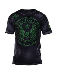 Affliction Men's Divio Redemption T-Shirt
