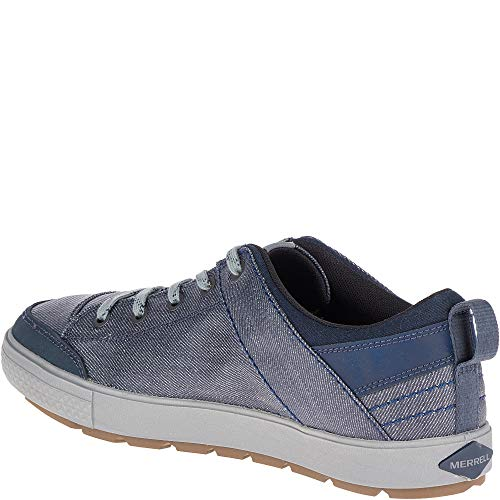Merrell Men's Rant Discovery Lace Canvas Sneaker | Product