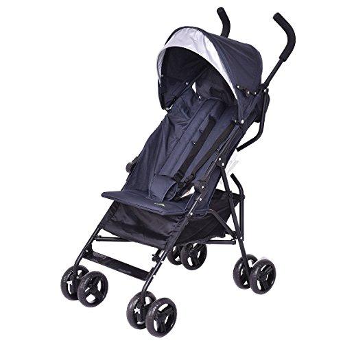 Costzon Lightweight Umbrella Baby Stroller Toddler Travel