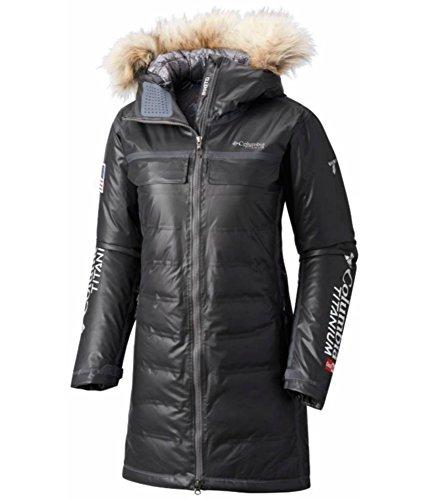 1000 down jacket - 4
