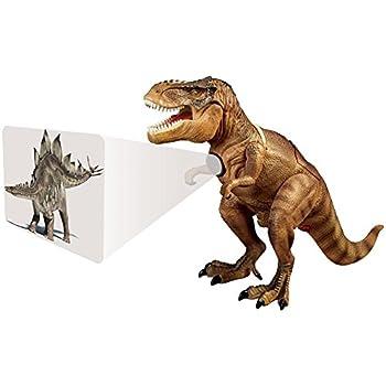 Amazon Com Neat Oh Dinosaur Projector Amp Room Guard Figure