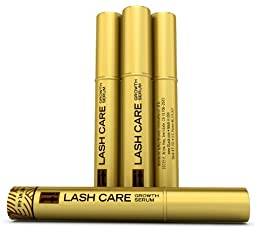Eyelash Growth Products-IT Lash Care Growth Serum, Multi Patented Advanced Peptide Promotes Lash Growth for Fuller, Sexier Lashes in 30 days by It