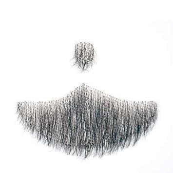 SBZLL Simulazione barba, barba posticcia, oggetti di scena di trucco, oggetti di scena di video, accessori di teatro, vestito barba, partito vestire , 1 shengshiyujia