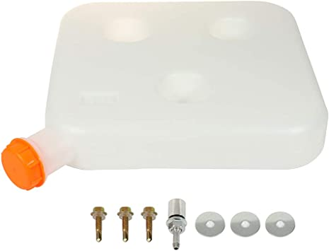1 Piece Useful 5L Fuel Oil Gasoline Tank For Car Truck Air Diesel Parking Heater