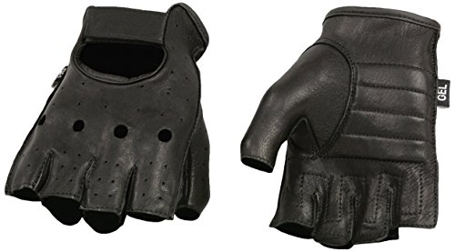 Harley Motorcycle Gloves - 8