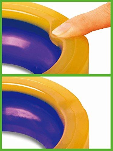 Spacio EG1002USA Elastic Gasket Wax –Free with Toilet Bolts by Spacio (Image #2)