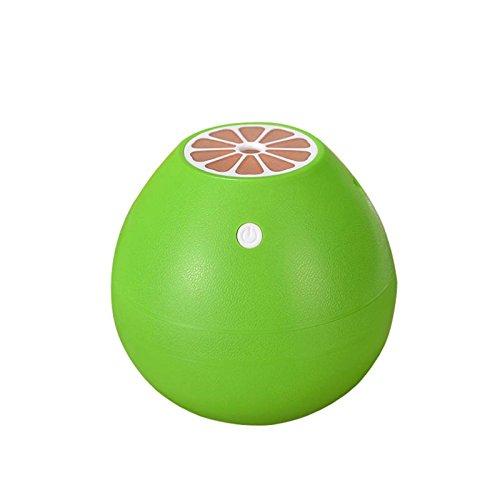usb aroma diffuser green air - 9